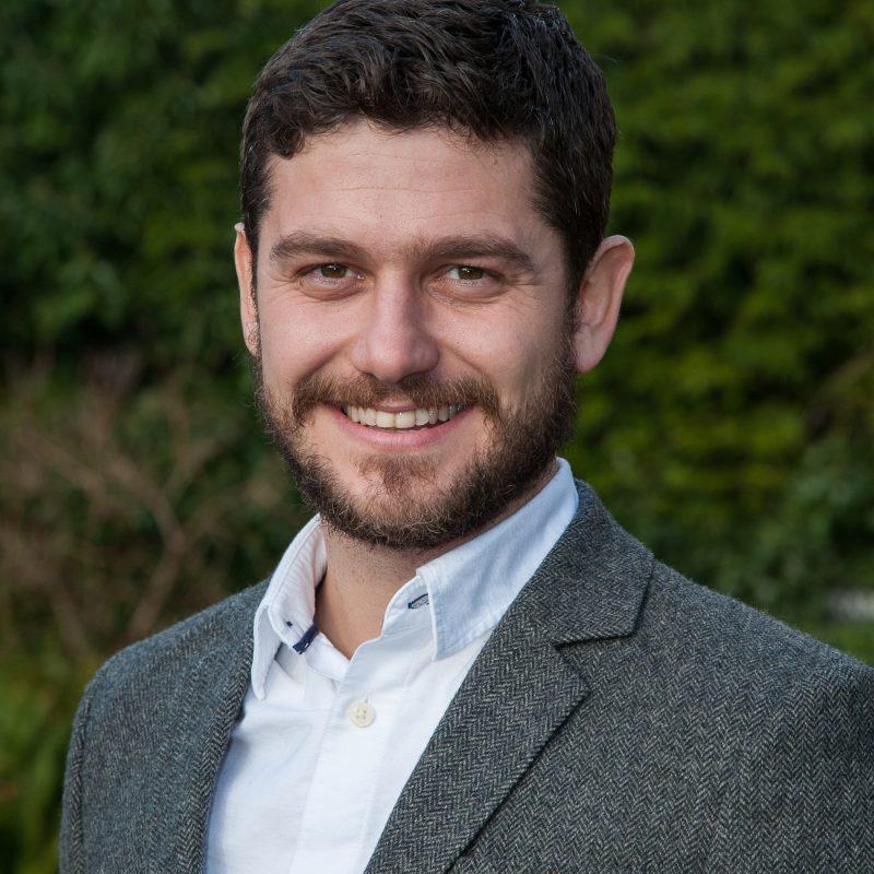 Adam Gibbon